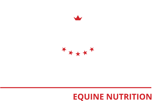 logo Mastering the art of EQUINE NUTRITION